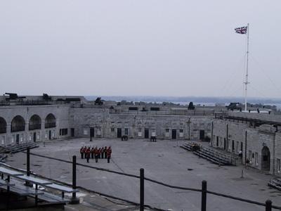 Fort Henri