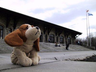 Chalet du Parc Mont-Royal
