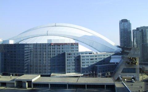 Skydome ou Roger Center