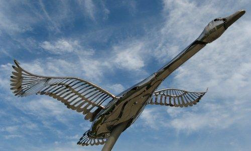 Prototype du Grand Condor