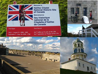 Citadelle d'Halifax