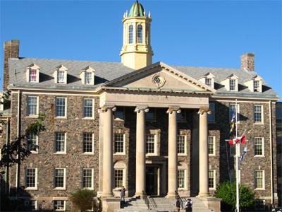 Université Dalhousie à Halifax