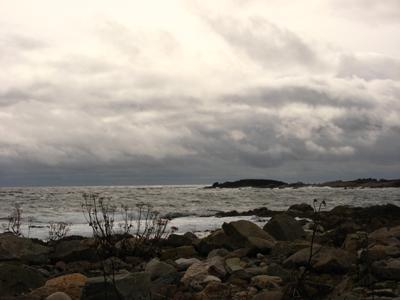Cote aux environs de Louisbourg
