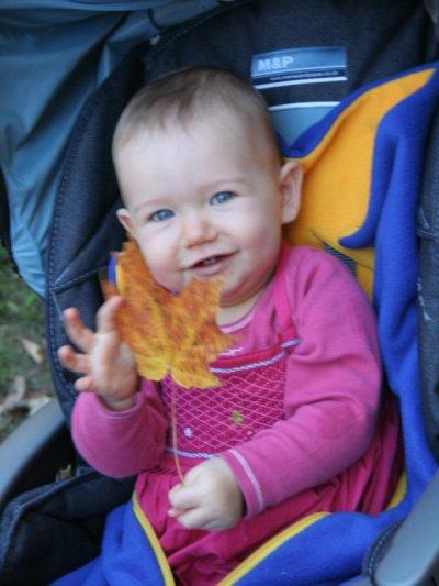 La petite étoile au pays des feuilles