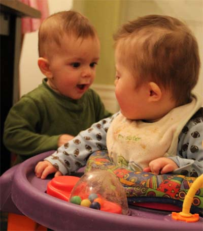 Titou et Charlie 2